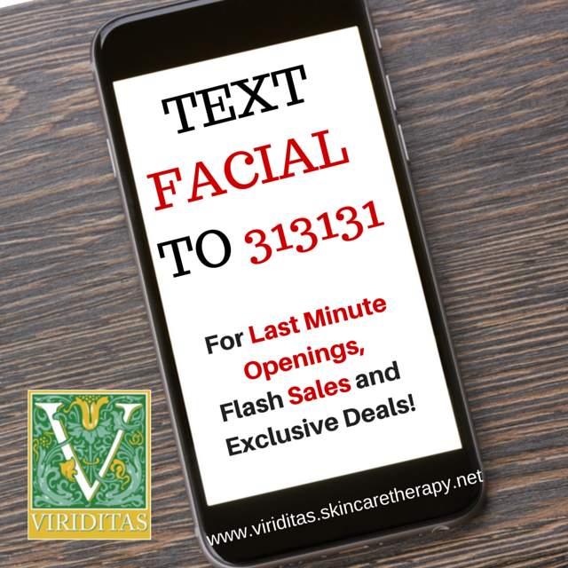 text facial to 313131
